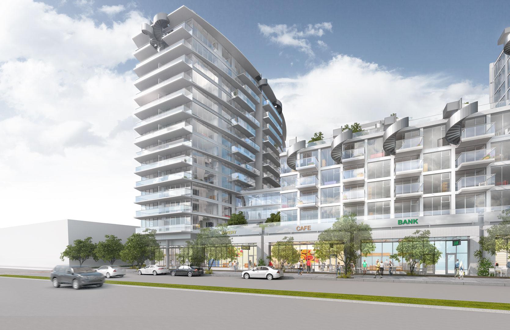 由henriquez建筑事务所引领能源与环境黄金标准精湛设计,整个设计将